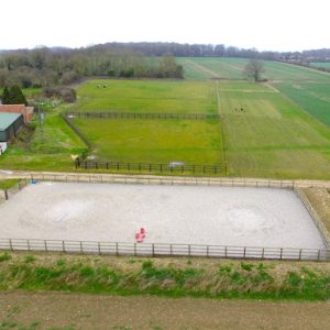 Equestrian Arenas and Landscaping norfolk