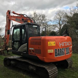 Groundwork contractors in norfolk